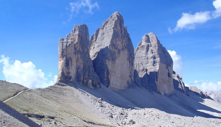 Photo of Apertura anticipata della strada per le Tre Cime di Lavaredo