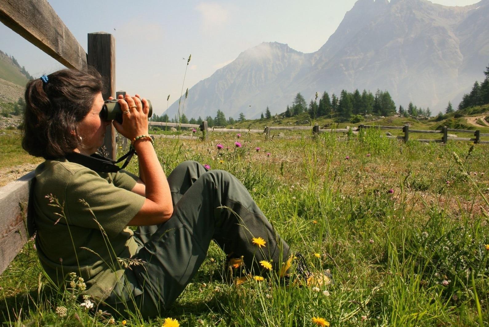 Photo of Le guardie del Parco Nazionale del Gran Paradiso compiono 70 anni!
