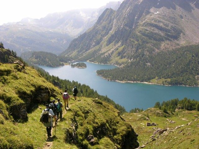 Photo of 50 itinerari per tutti nelle montagne piemontesi