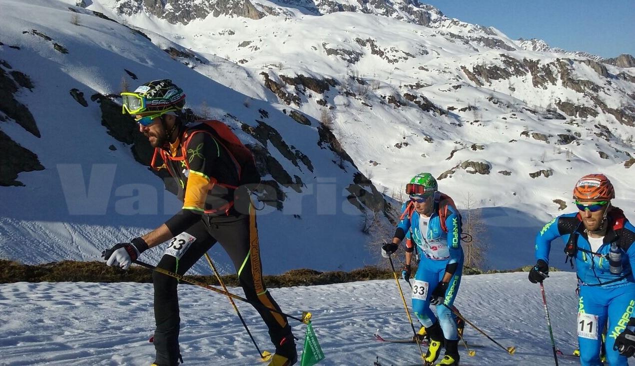 Photo of Sci alpinismo: Lanfranchi fa suo il Trofeo Parravicini