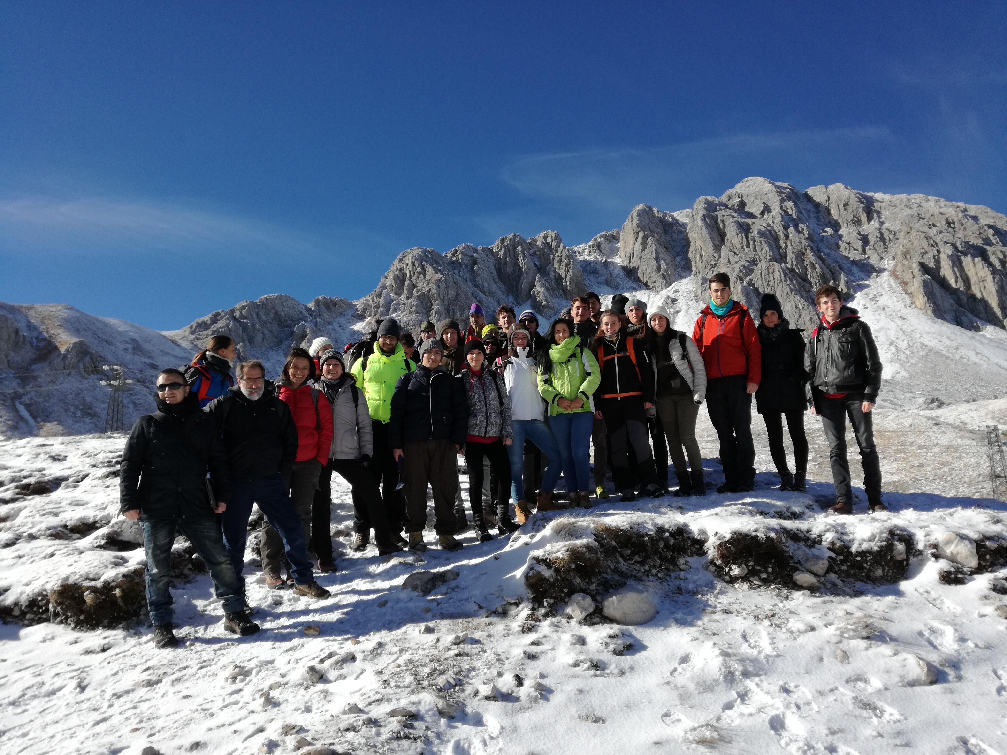 Photo of A Rieti nasce il corso di laurea in Scienze della Montagna