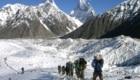 Ghiacciai del Karakorum