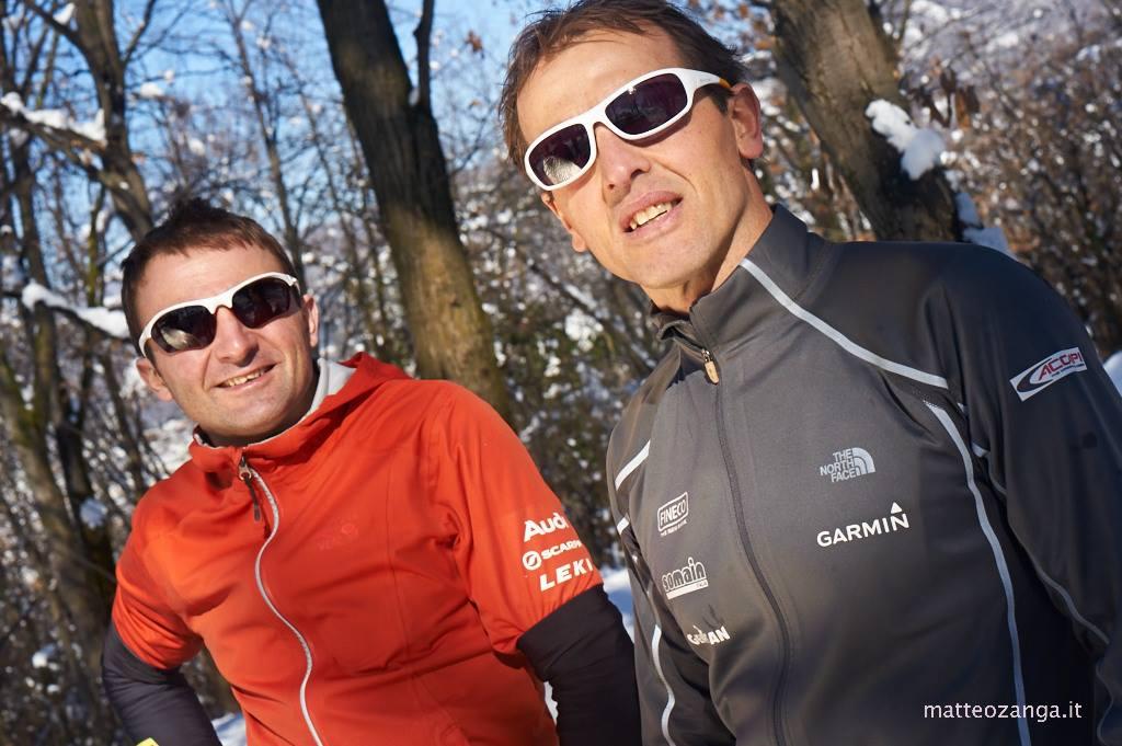 Photo of Il saluto del mondo dell'alpinismo a Ueli Steck