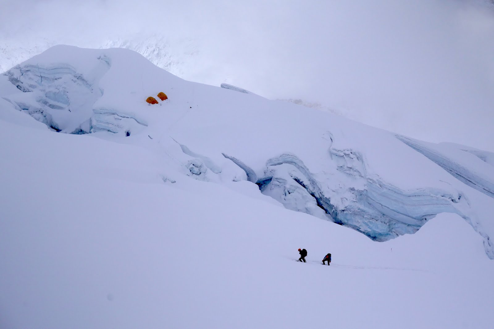 Photo of Kanchenjunga in ritardo