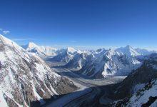 Photo of I ghiacciai dei Karakorum protagonisti a Superquark
