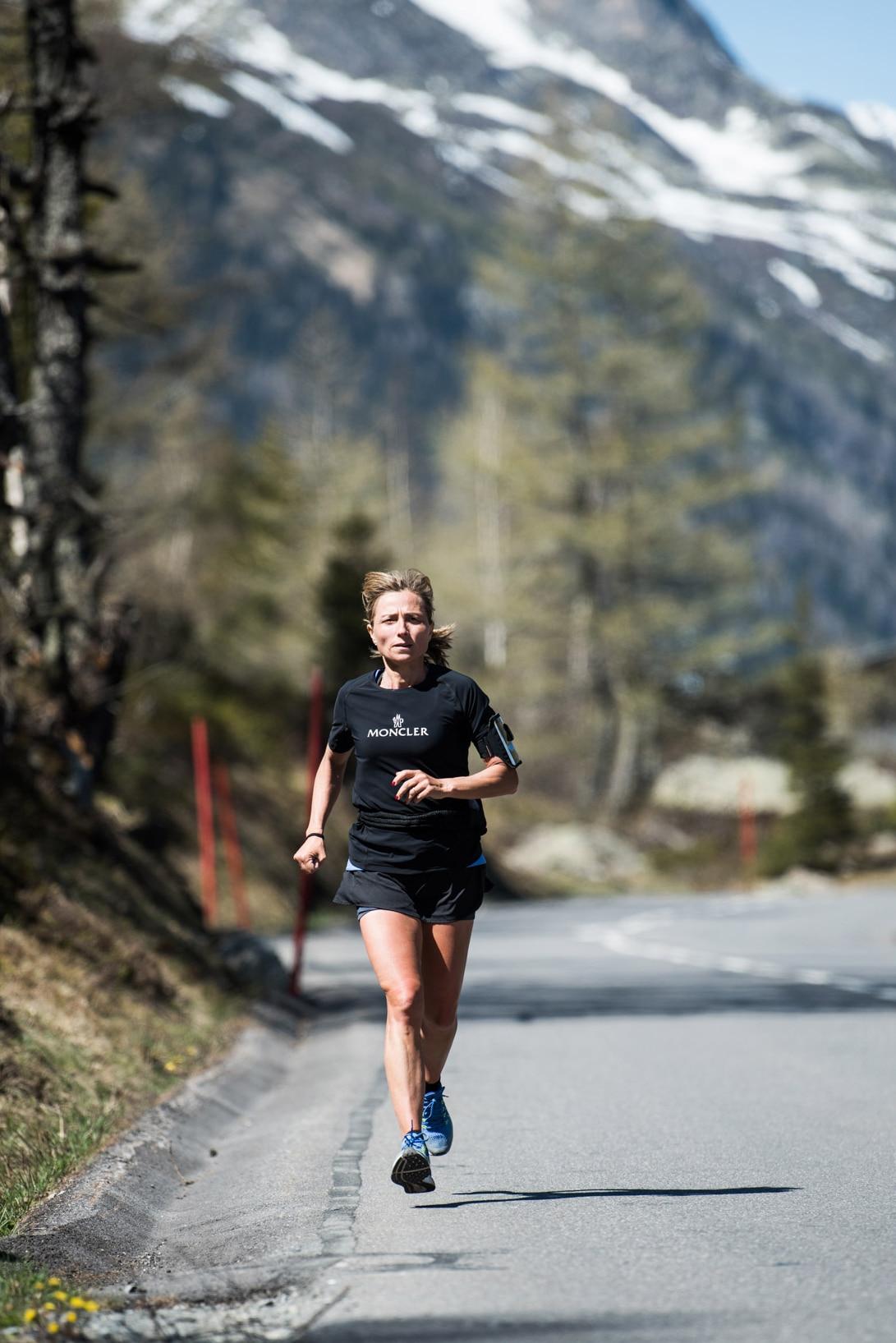 Photo of White Ultra Run di Ivana Di Martino: da Chamonix 330 km di corsa in 90 ore