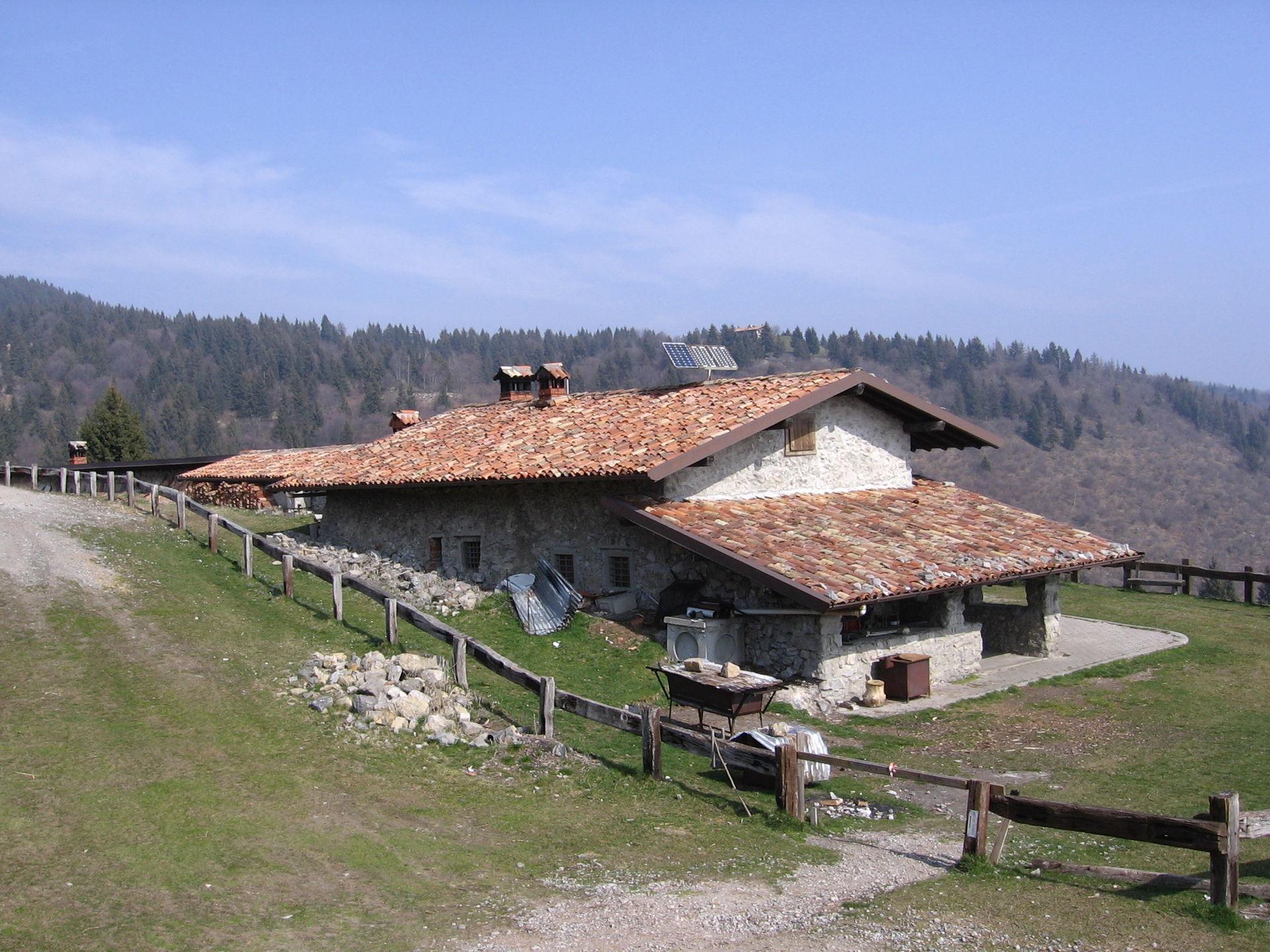 Photo of Sulle montagne dei partigiani percorrendo il sentiero Caslini