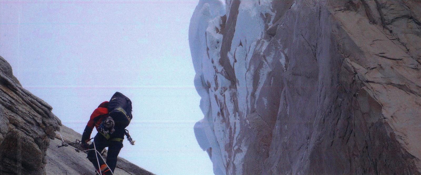 """Photo of """"Montagne senza vetta – Il coraggio di sentirsi liberi"""""""
