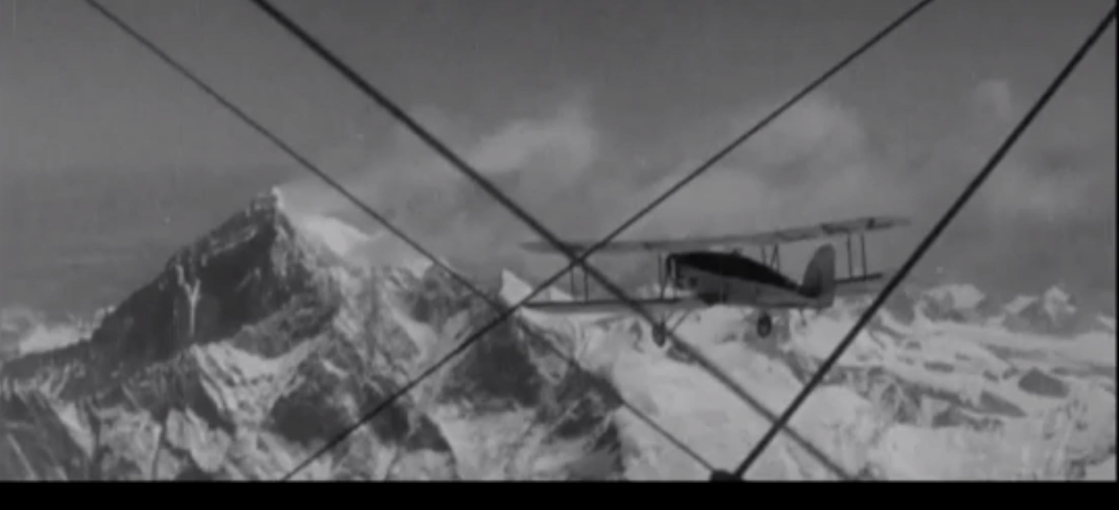 Photo of Le incredibili immagini delle prime esplorazioni britanniche in Himalaya