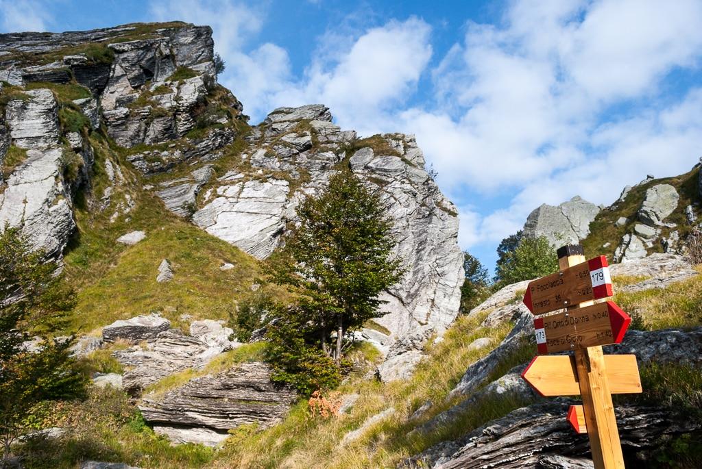 Photo of La traversata delle Alpi Apuane