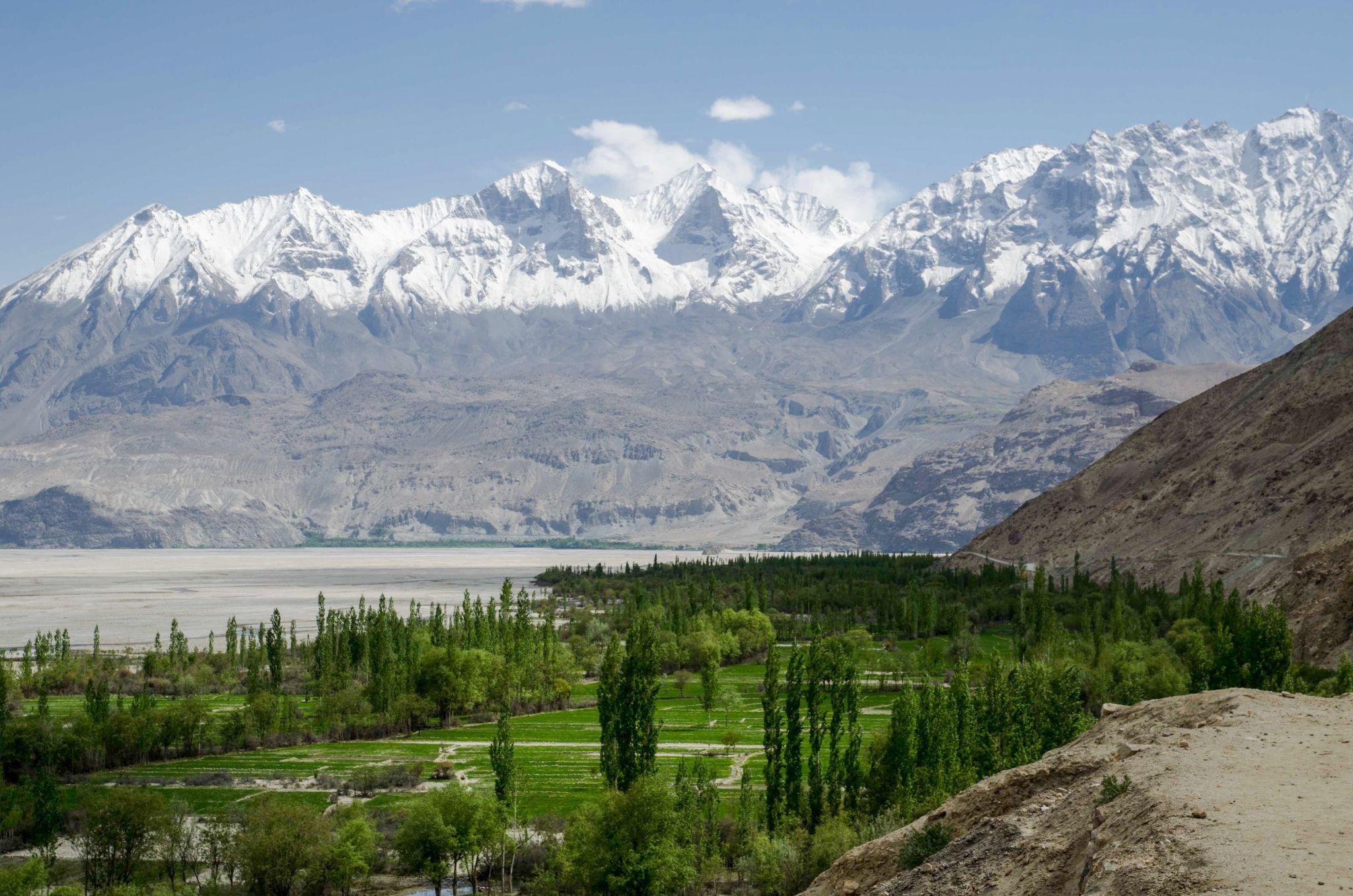 Photo of Seed, un progetto pakistano ed italiano per il Central Karakorum National Park