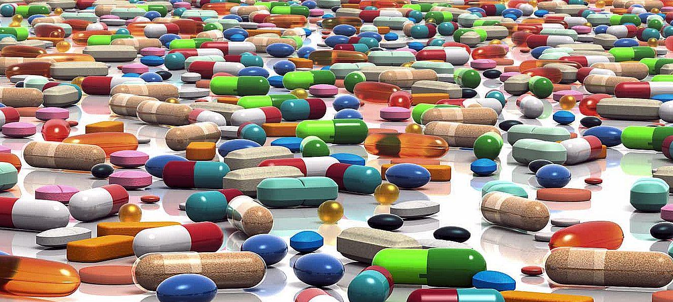 Photo of Farmaci in alta quota: quando e come usarli? Il dibattito è aperto
