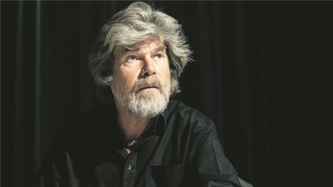 Photo of Il dubbio di Messner: Ueli Steck stava tentando il concatenamento del Nuptse, Lhotse ed Everest?