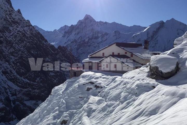 Photo of Neve sui rifugi orobici: aperture e rinvii di stagione
