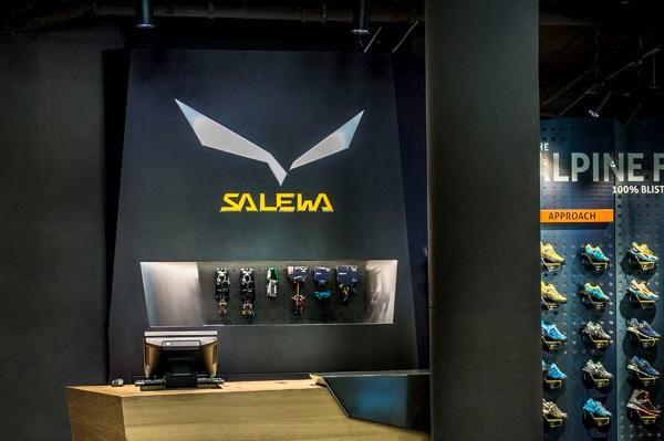 Photo of Salewa apre due nuovi store a Padova e a Orio al Serio (BG)