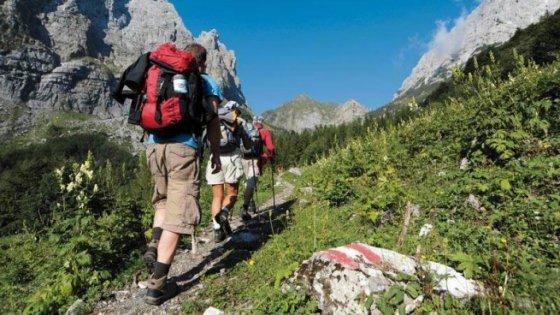 Photo of L'importanza di proteggersi dal sole in montagna anche senza neve