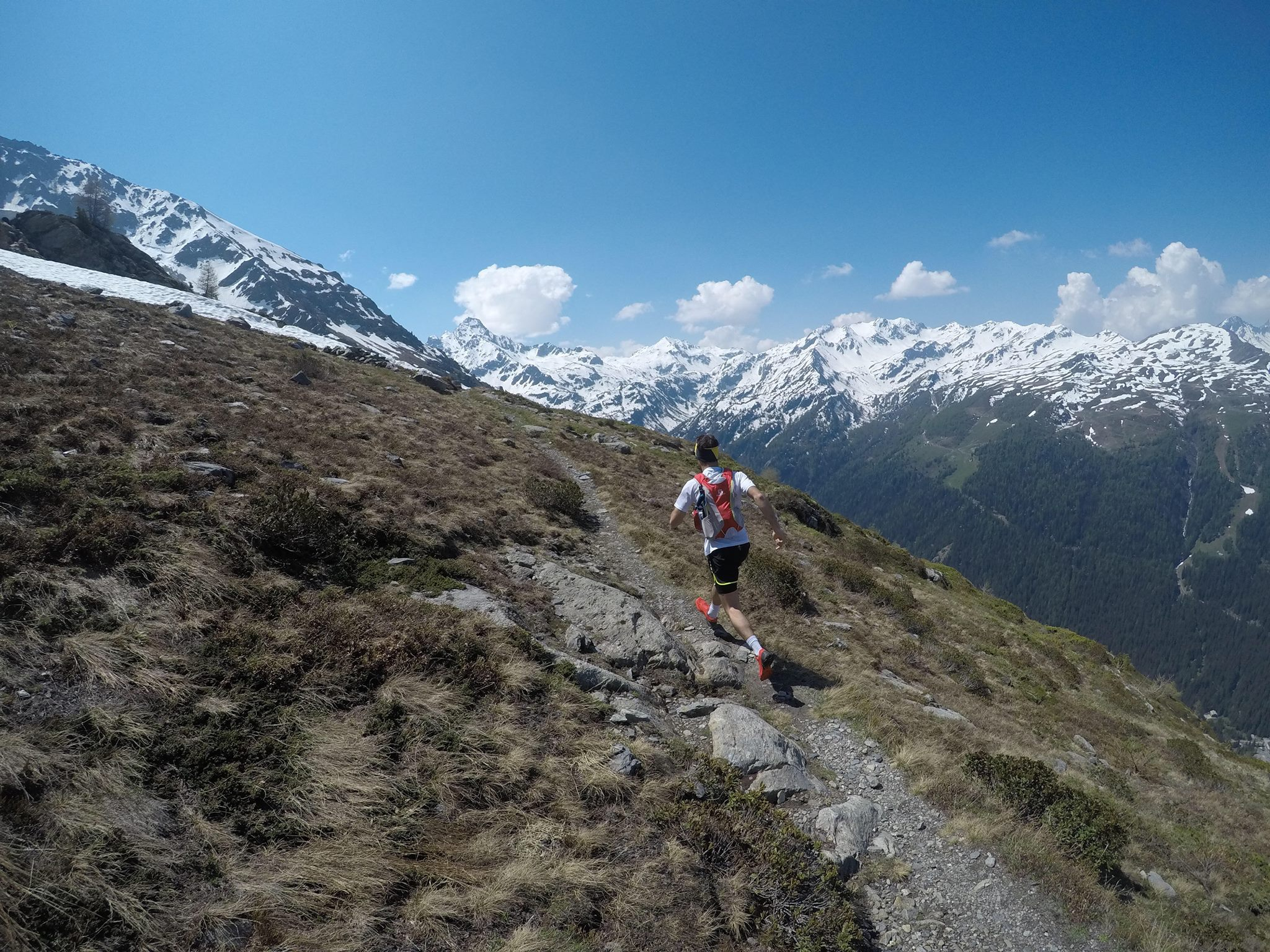 Photo of A La Thuile il 1 luglio al via la seconda edizione di La Thuile Trail