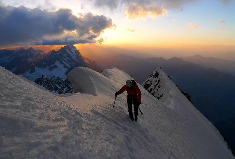 Photo of Depositata proposta di legge per riconoscere il mestiere di Guida Alpina come usurante