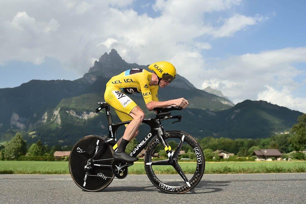 Photo of Il Tour de France 2017 sarà all'insegna della montagna