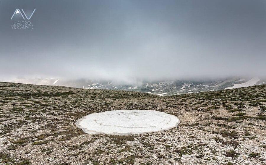 Photo of Le montagne, cartine tornasole del cambiamento climatico. Il CNR a Trento il 14 giugno