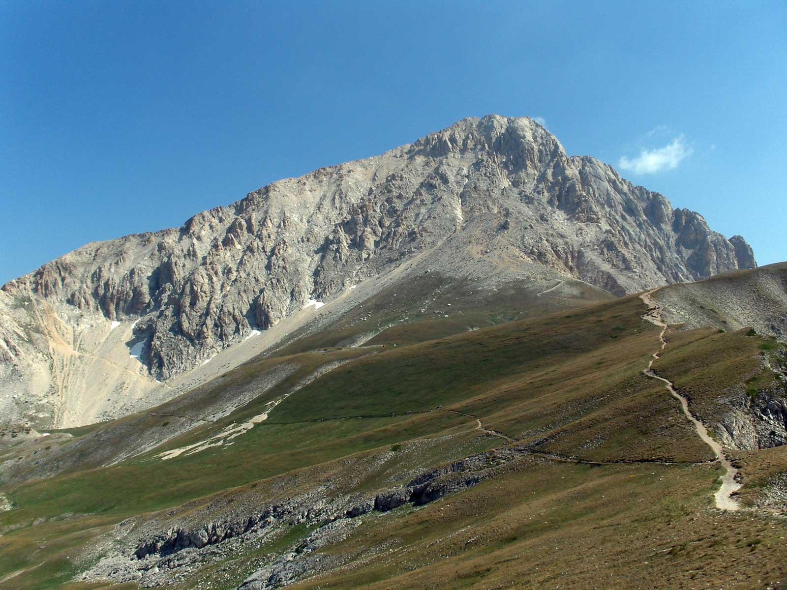 Photo of Soccorso alpino a pagamento in Abruzzo: la REASTA rimane in un cassetto