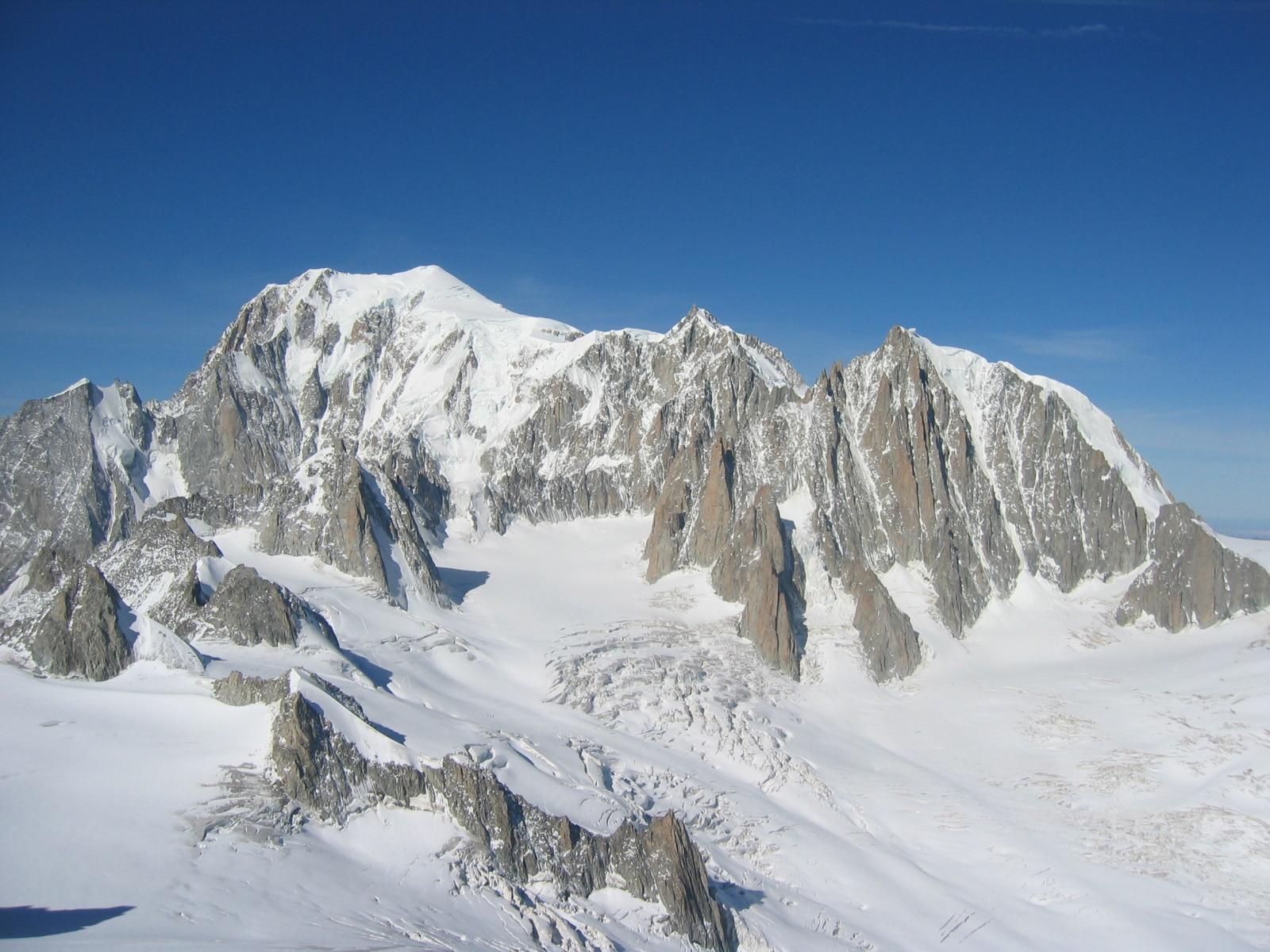 Photo of Allarme caldo in quota, montagne più fragili e pericolose