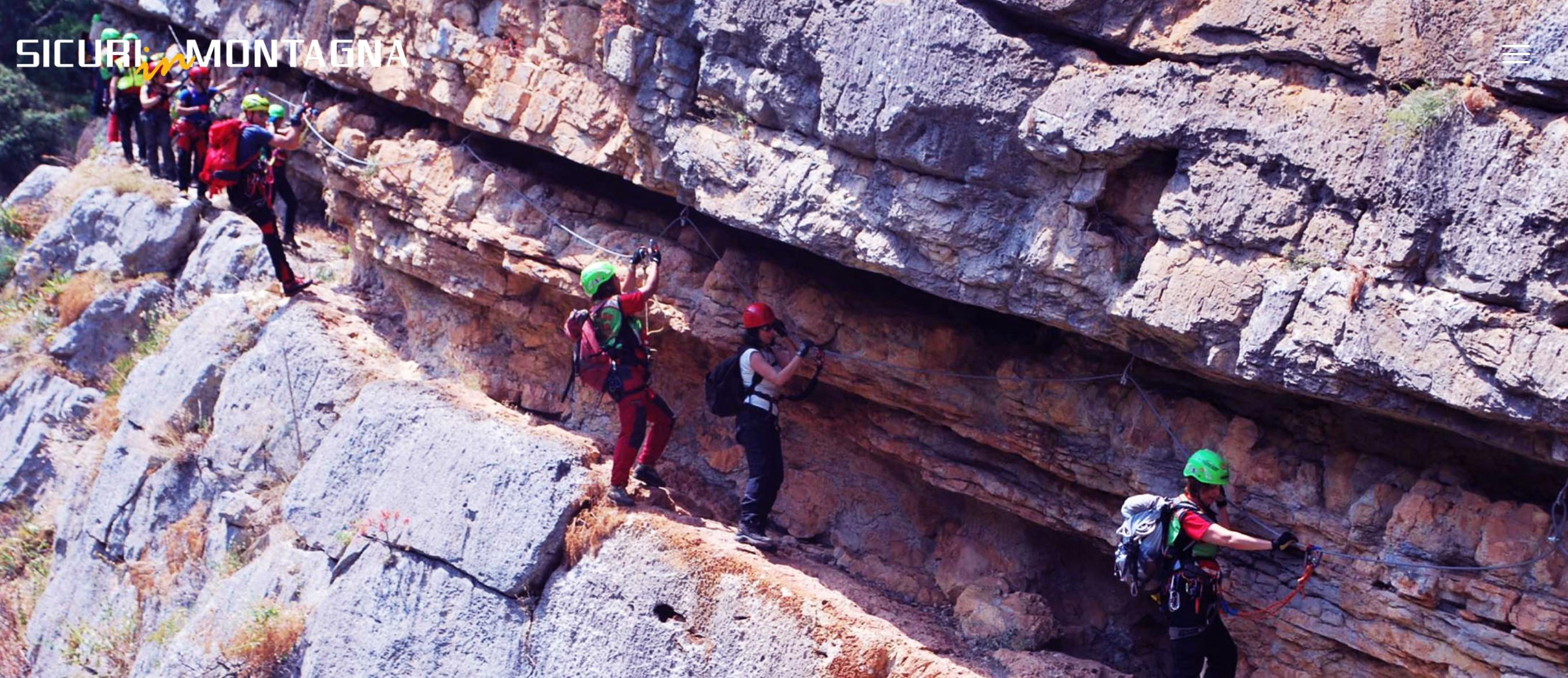 """Photo of Torna """"Sicuri sul Sentiero"""" per parlare di prevenzione in montagna"""