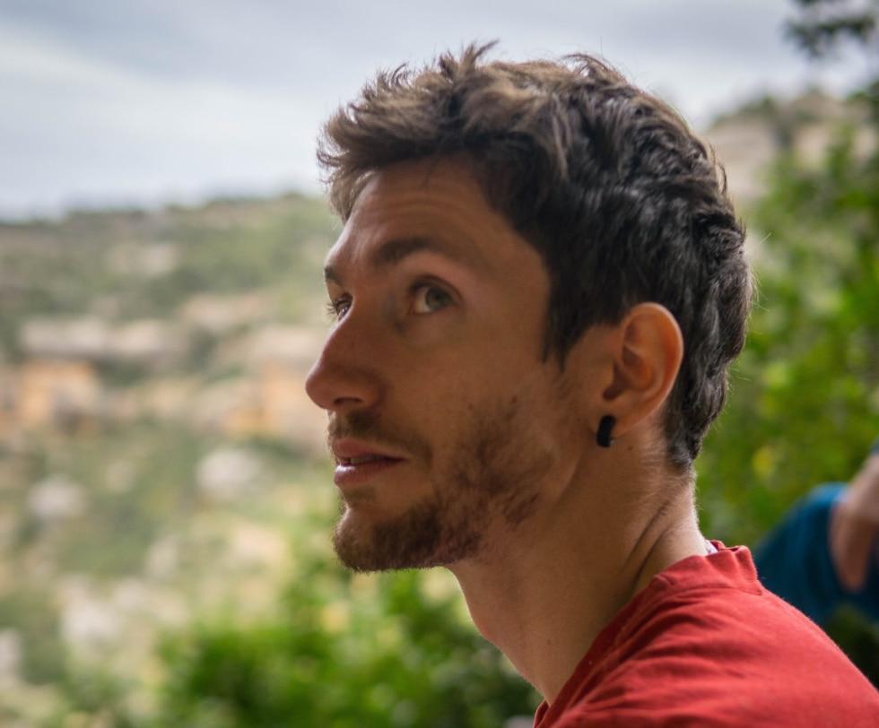 Photo of L'arrampicata tra allenamento e preparazione mentale di Stefano Ghisolfi