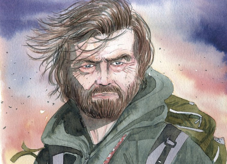 Photo of Messner diventa un fumetto