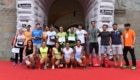 Podio Urban Trail - Foto @ Gio Marchesi - Orobie Ultra Trail
