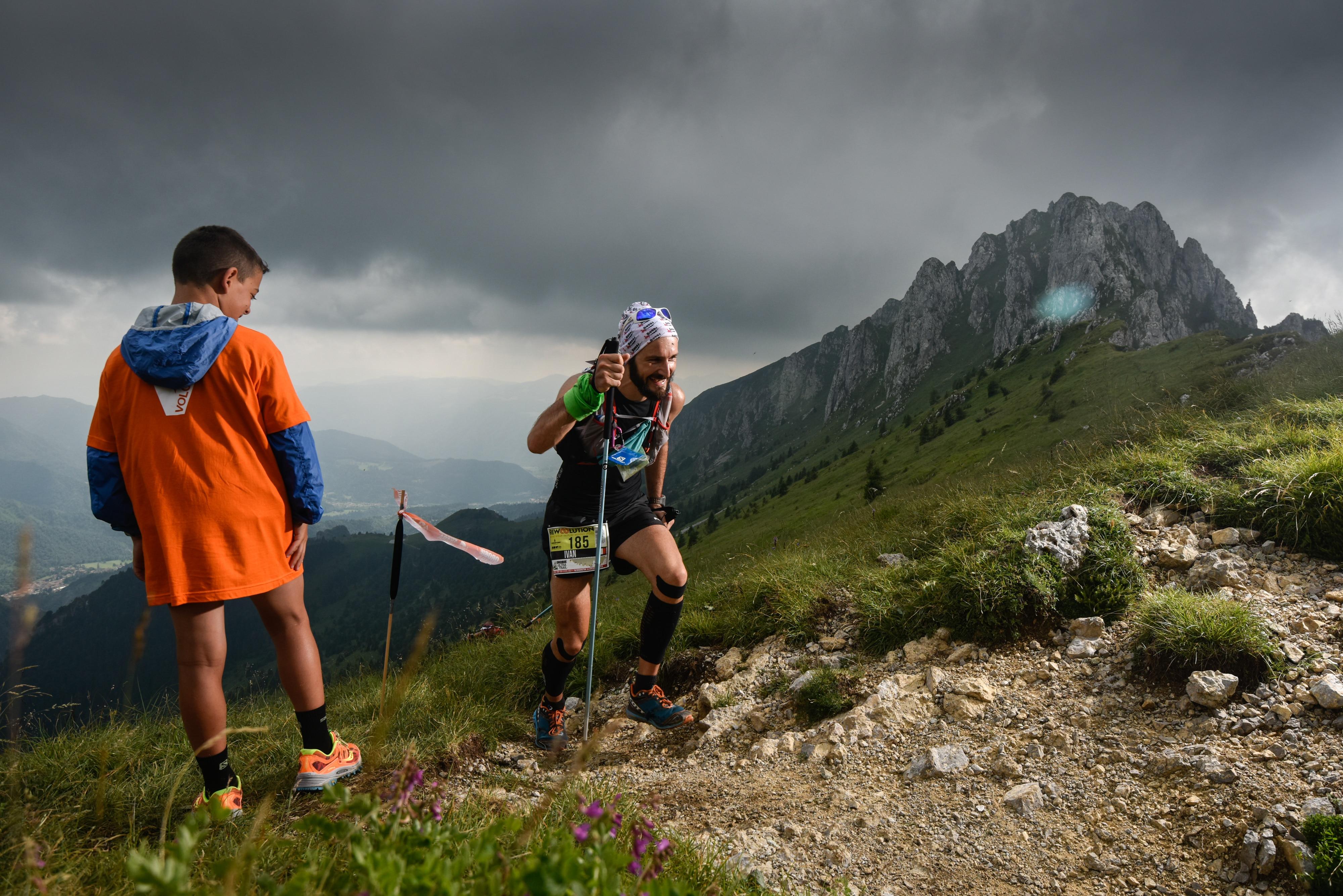 Photo of Fatica, tecnica e incantevoli panorami: è tempo dell'Orobie Ultra Trail