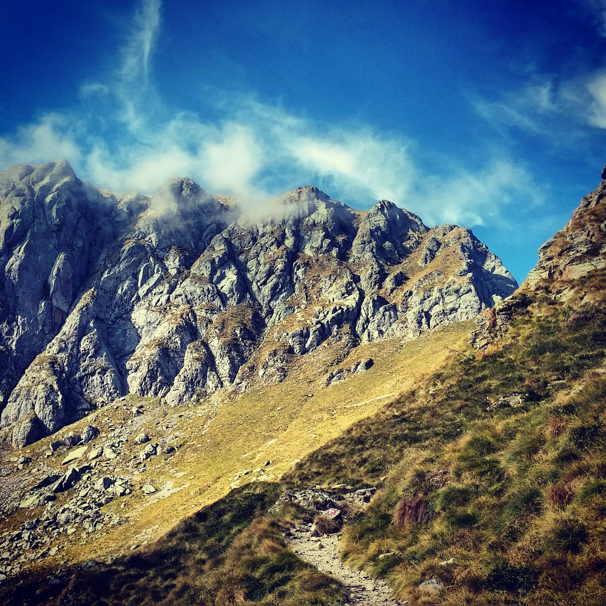 Photo of Chi adotta un sentiero adotta un tesoro, l'iniziativa del CAI dell'Alta Val Brembana