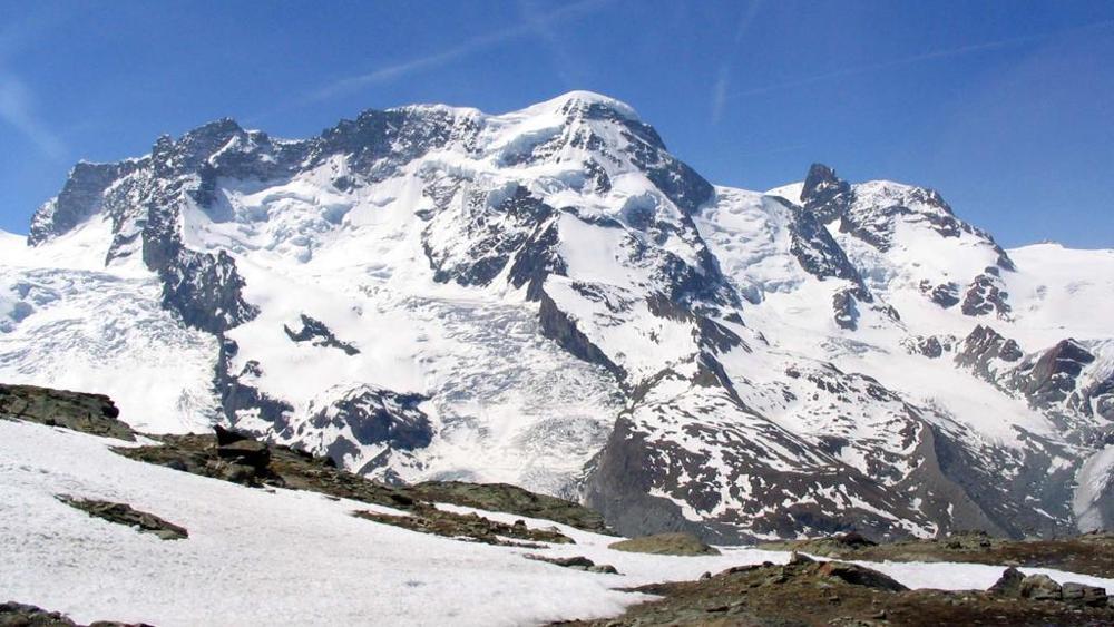 Photo of Alpinista disperso da ieri sul Breithorn. In corso le ricerche