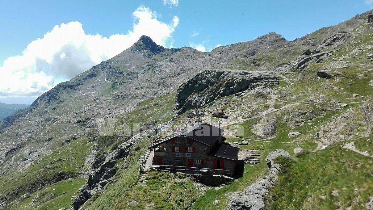 Photo of Da Schilpario al Rifugio Tagliaferri, il più alto delle Orobie Bergamasche