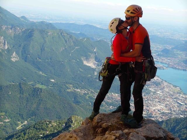 Photo of World Kiss Day: il bacio vincitore!