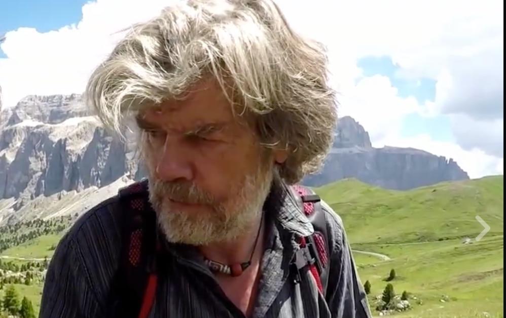 Photo of Chiusura del Passo Sella, Messner: ridiamo a queste montagne il silenzio, la tranquillità e la lentezza