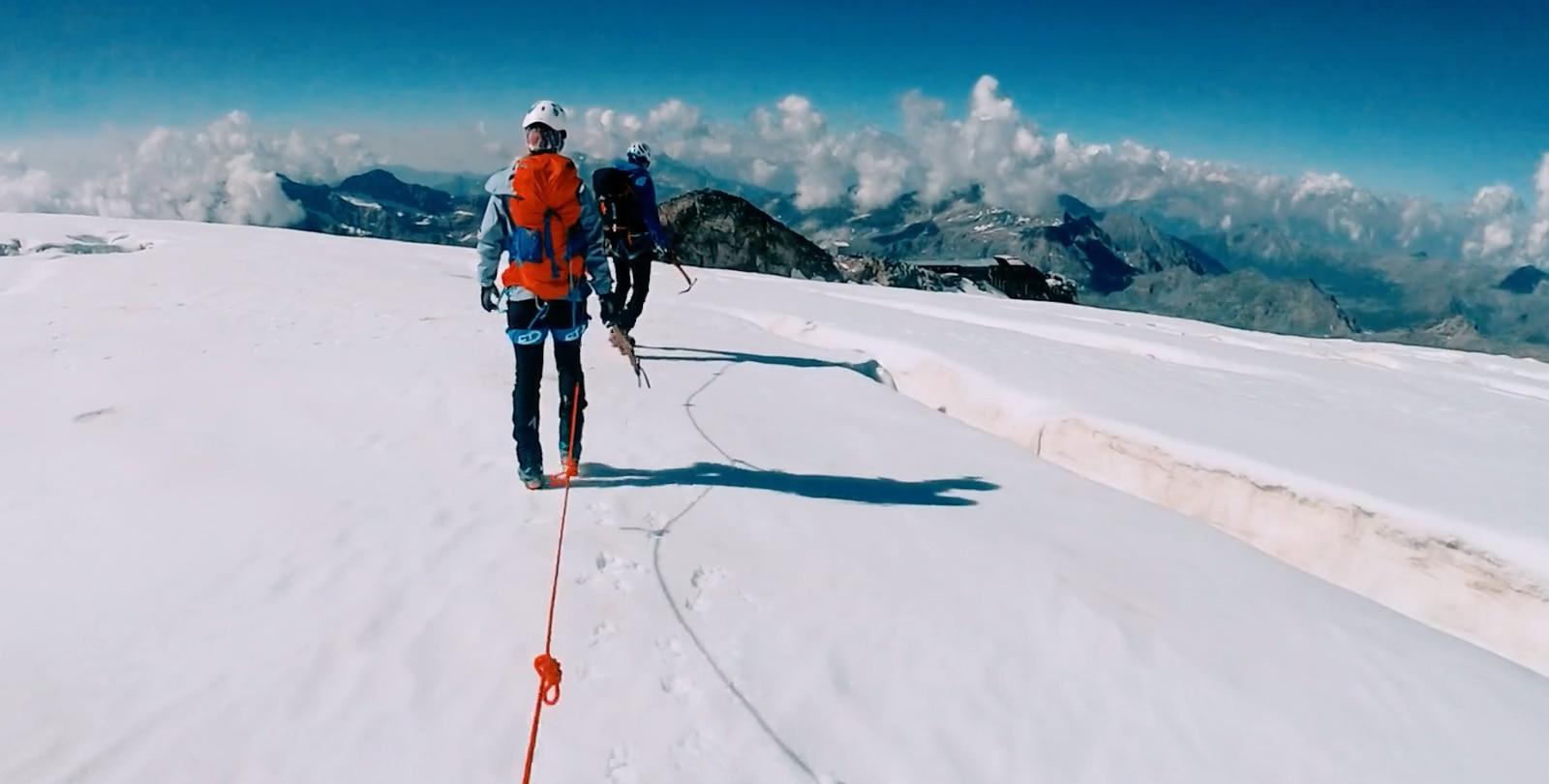 Photo of Legarsi in ghiacciaio, le risposte ai vostri dubbi