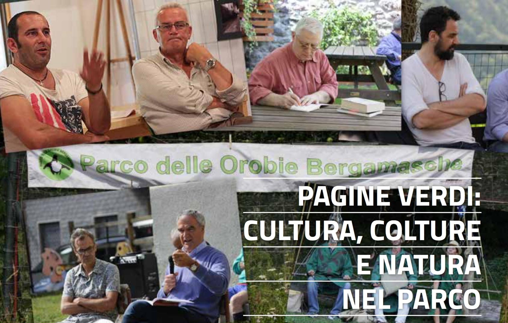 Photo of Parco Vivo – Pagine verdi: cultura, colture e natura nel Parco