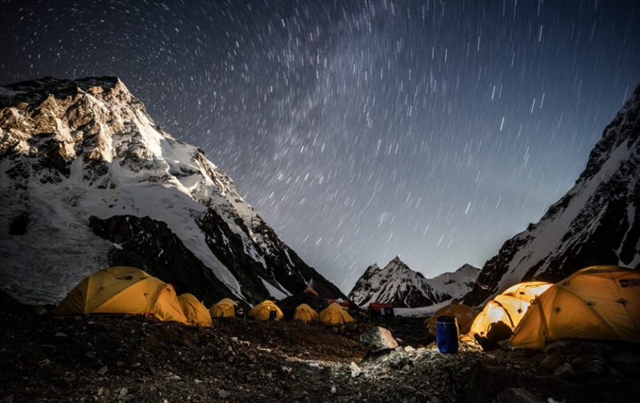 Photo of K2, la montagna sembra placarsi. Si sale e si spera