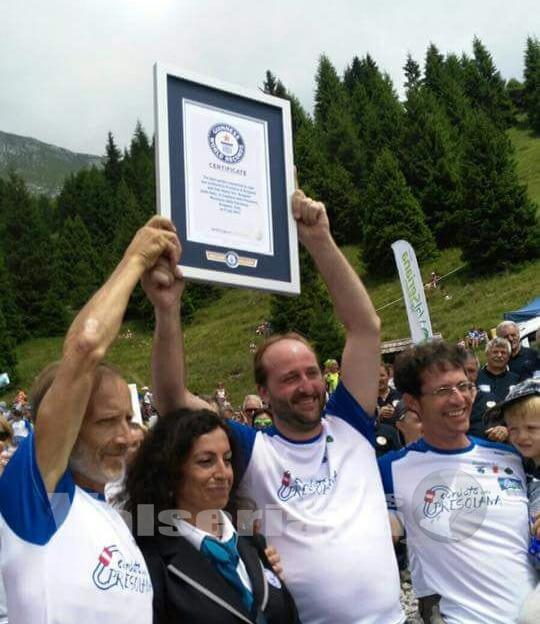 Photo of Presolana da Guinness World Record