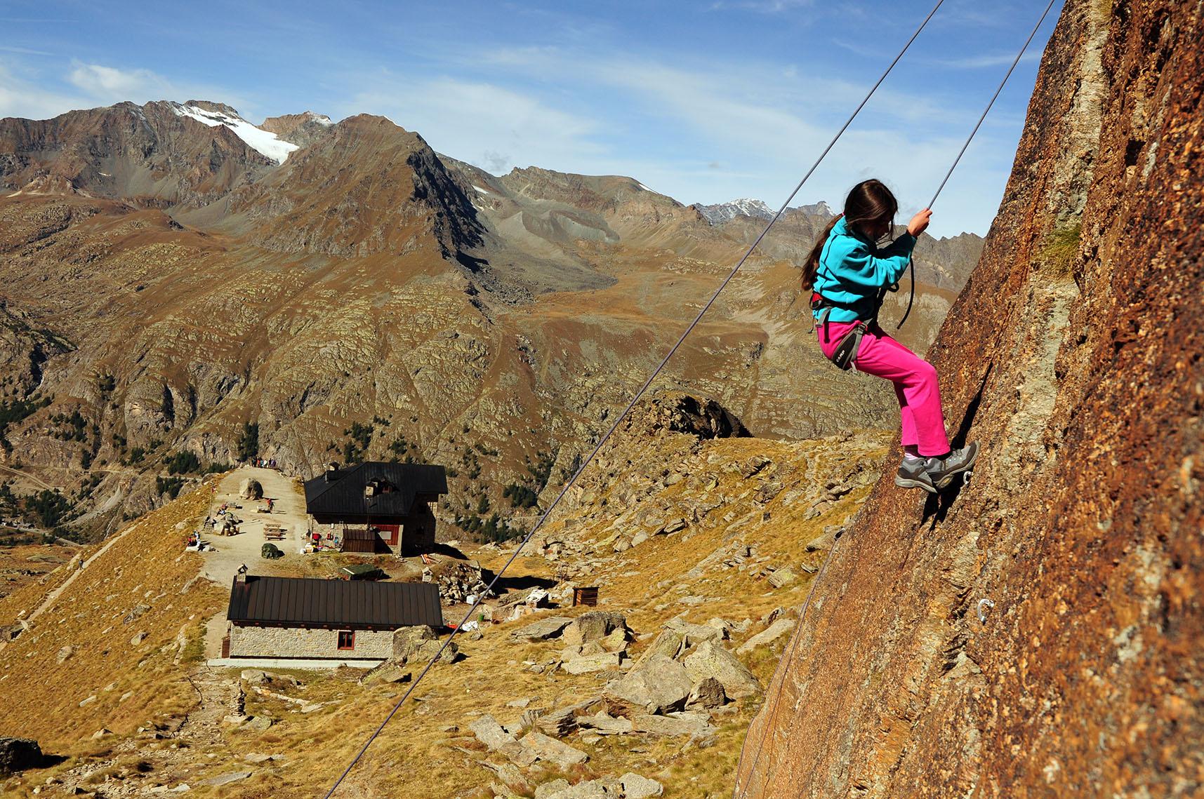 Photo of Il (Gran) Paradiso dei bambini: un'estate di attività per i più piccoli!