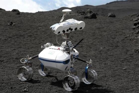 Photo of L'Etna come Marte e la Luna: la missione dei rover