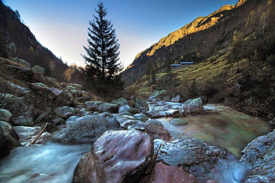 Photo of Parco Vivo: Val Sanguigno, l'oasi verde a più alta biodiversità delle Orobie