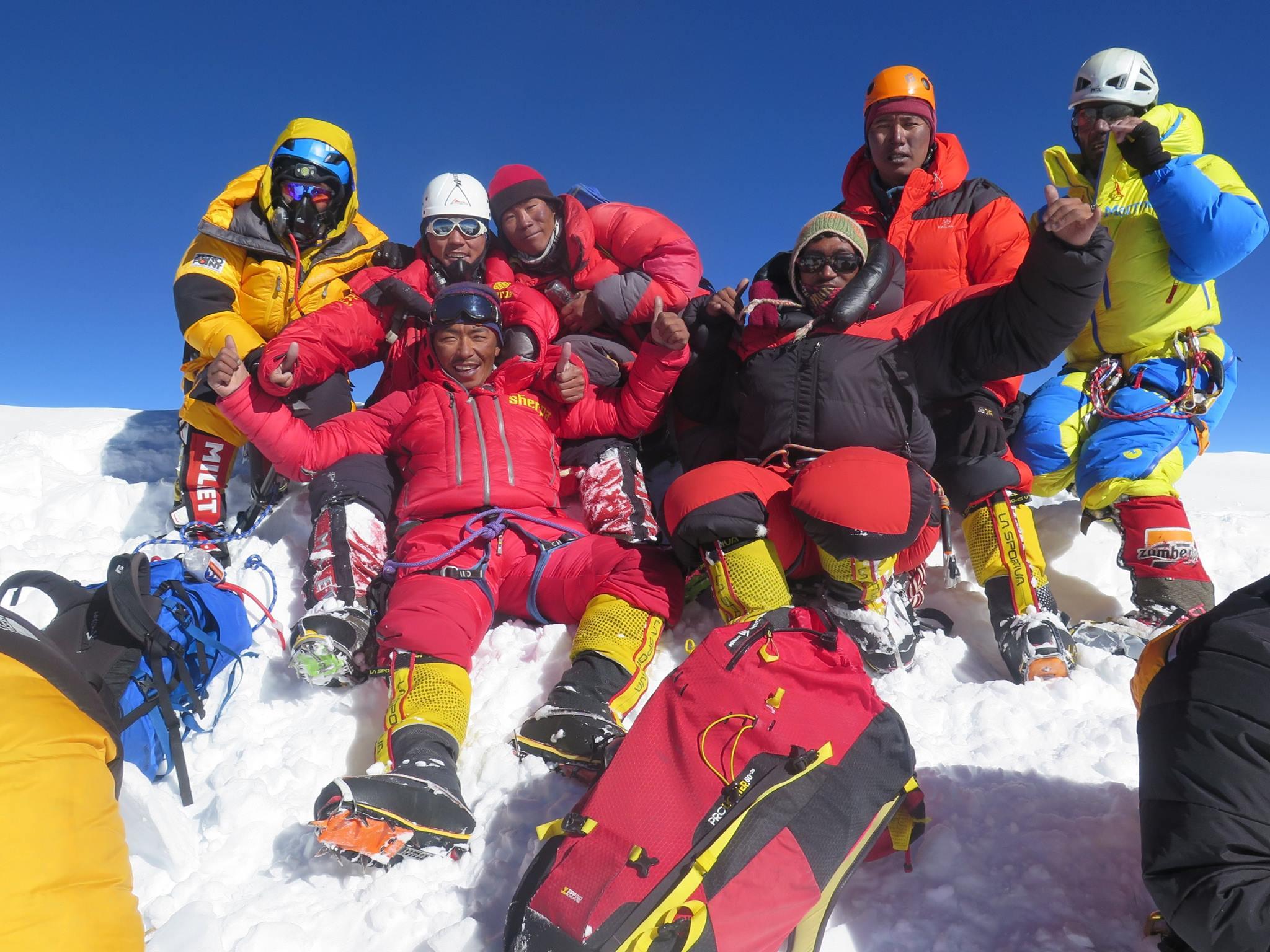 Photo of Karakorum ed Himalaya: i nuovi professionisti della montagna