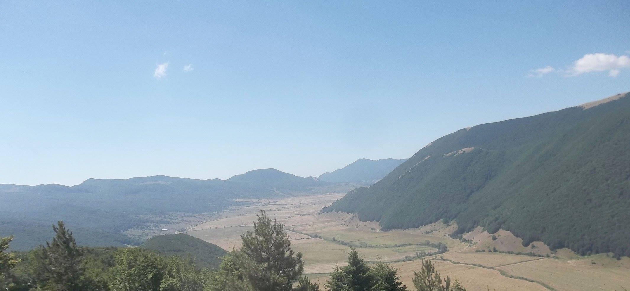 Photo of I nostri lettori – Anche con un caldo asfissiante la montagna offre sempre tante riflessioni, il Monte Porrara