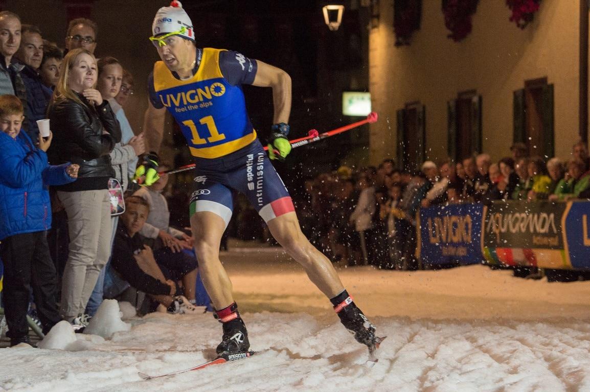 Photo of Sci di fondo a Livigno: ieri la 37esima edizione del Trofeo delle Contrade