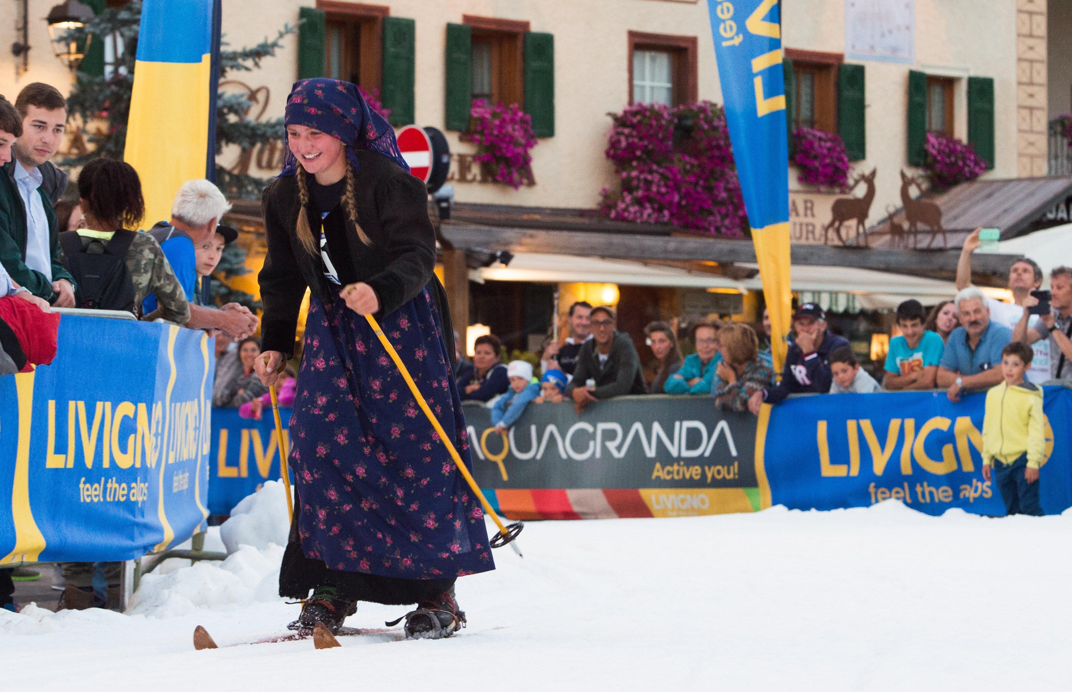 Photo of Livigno si prepara al Trofeo delle Contrade