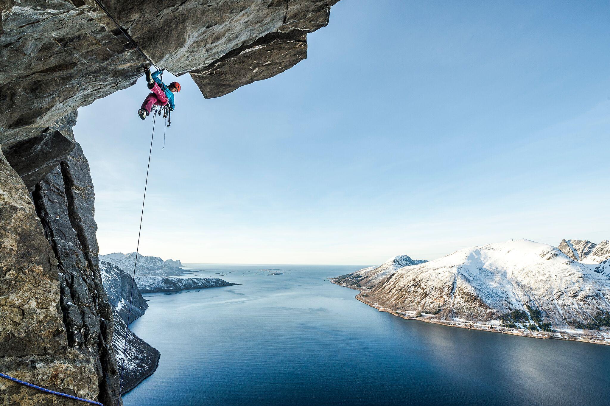 Photo of Dalle Montagne Rocciose al Monte Rosa: il Banff Mountain Film Festival World Tour Italy