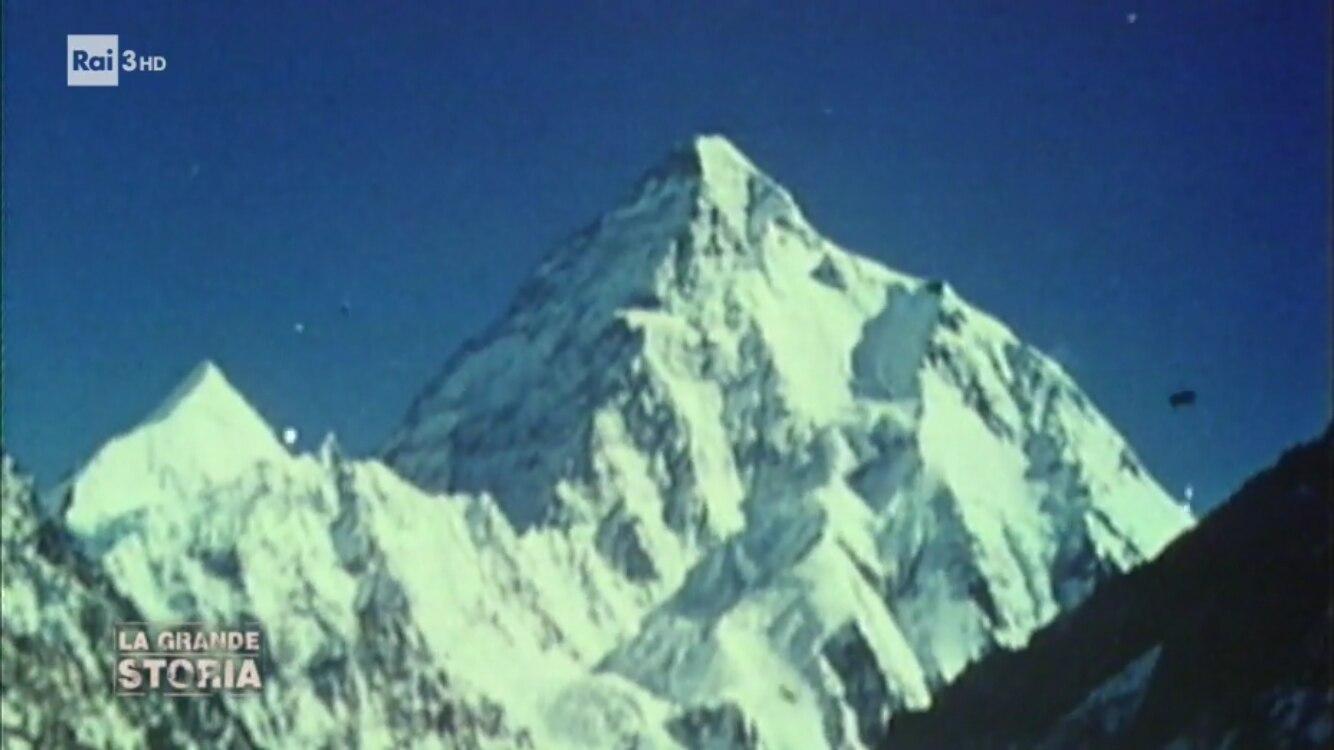 Photo of Su RAI 3 la storia del K2 – la puntata