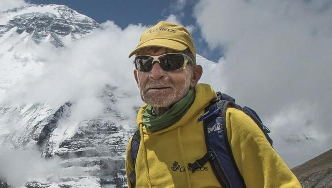 Photo of A 78 anni Carols Soria va a caccia del suo tredicesimo 8.000: il Dhaulagiri